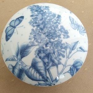 Botanic Blue Portmeirion